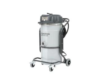 Przemysłowy odkurzacz pneumatyczny Nilfisk VHC120