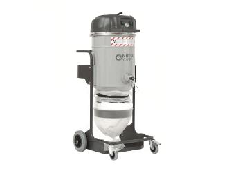 Przemysłowy odkurzacz do pyłów niebezpiecznych Nilfisk VHS120 MC