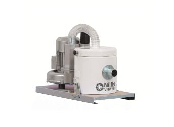 Odkurzacz do przemysłu spożywczego i farmaceutycznego Nilfisk VHW200