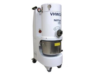 Odkurzacz do przemysłu spożywczego i farmaceutycznego Nilfisk VHW321