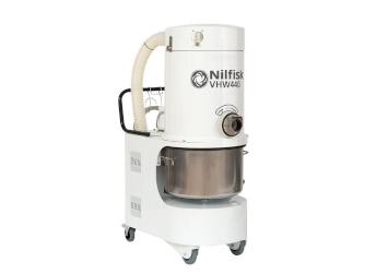 Odkurzacz do przemysłu spożywczego i farmaceutycznego Nilfisk VHW440