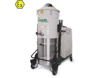 Przemysłowy odkurzacz antywybuchowy RGS A1056KX1.3D