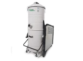 Przemysłowy odkurzacz trójfazowy RGS A546-30KEP