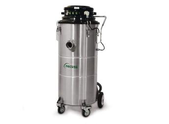 Przemysłowy odkurzacz do cieczy nietoksycznych RGS ONE82WD